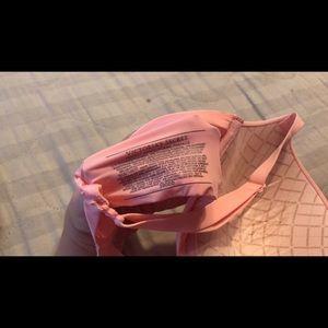 Victoria's Secret Intimates & Sleepwear - Adorable pink Victoria secret bra 38ddd never worn